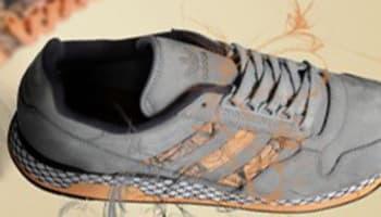 adidas Originals ZXZ ADV Grey/Orange-Black