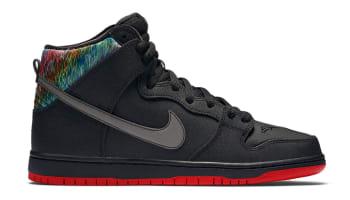 Nike SB Dunk High x SPoT