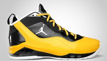 Jordan Melo M8 Anthracite/White-Varsity Maize