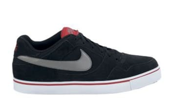 Nike Zoom Paul Rodriguez 2.5 SB Black/Light Charcoal-Sport Red