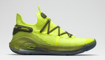 Under Armour Curry 6 All-Star