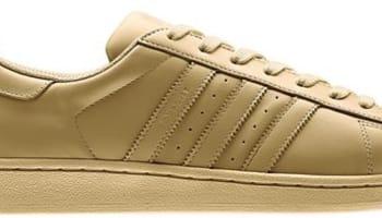 adidas Superstar Sand/Sand-Sand