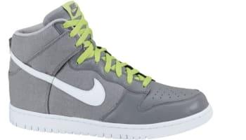 Nike Dunk High Wolf Grey/White-Cool Grey