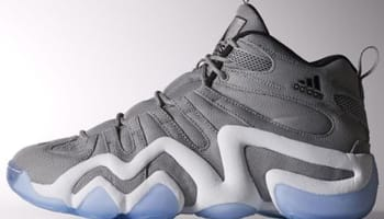 adidas Crazy 8 Light Onix/Light Onix-Core Black