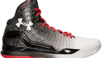 Under Armour Micro G Clutchfit Drive Black/Red-White