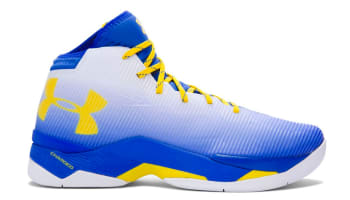 Under Armour Curry 2.5