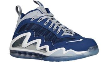 super cute 79c71 25251 Nike Air Max 360 Diamond Griffey Brave Blue White-Wolf Grey