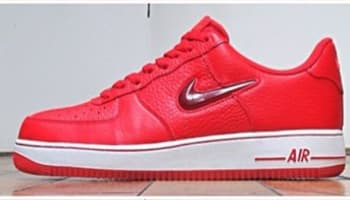 Nike Air Force 1 Low Sport Red/Sport Red