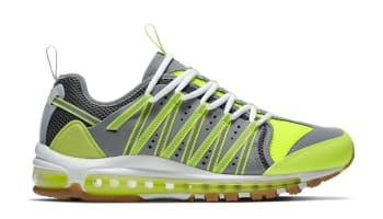 quality design 0b1c8 efa69 Clot x Nike Air Max 97 Haven Volt Dark Grey-Pure Platinum