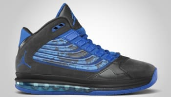 Jordan Big Ups Anthracite/Varsity Royal