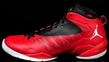 Jordan Fly Wade II EV Gym Red/White-Black