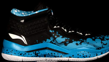 Li-Ning Way Of Wade 3 Black/Blue