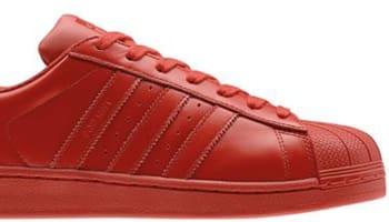 adidas Superstar Brick/Brick-Brick