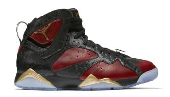 Air Jordan 7 Retro DB x Damien Phillips