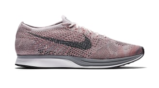 "Nike Flyknit Racer ""Strawberry"""