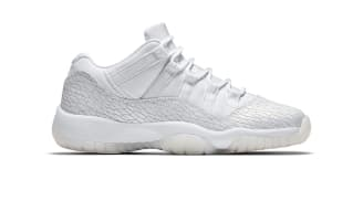 "Air Jordan 11 Retro Low GS ""Heiress"""