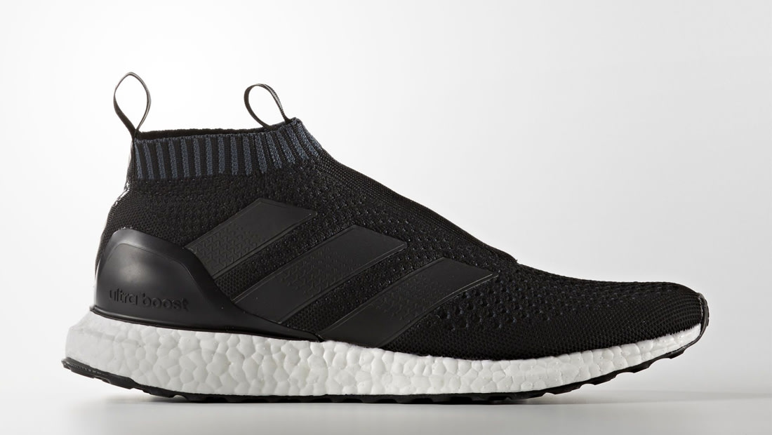 adidas ace 16+ purecontrol ultra boost core black adidas sole collector