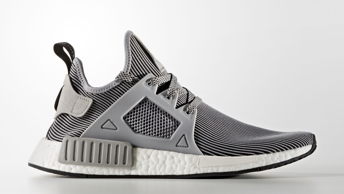 adidas ultra boost 20 black adidas nmd xr1 primeknit solid grey