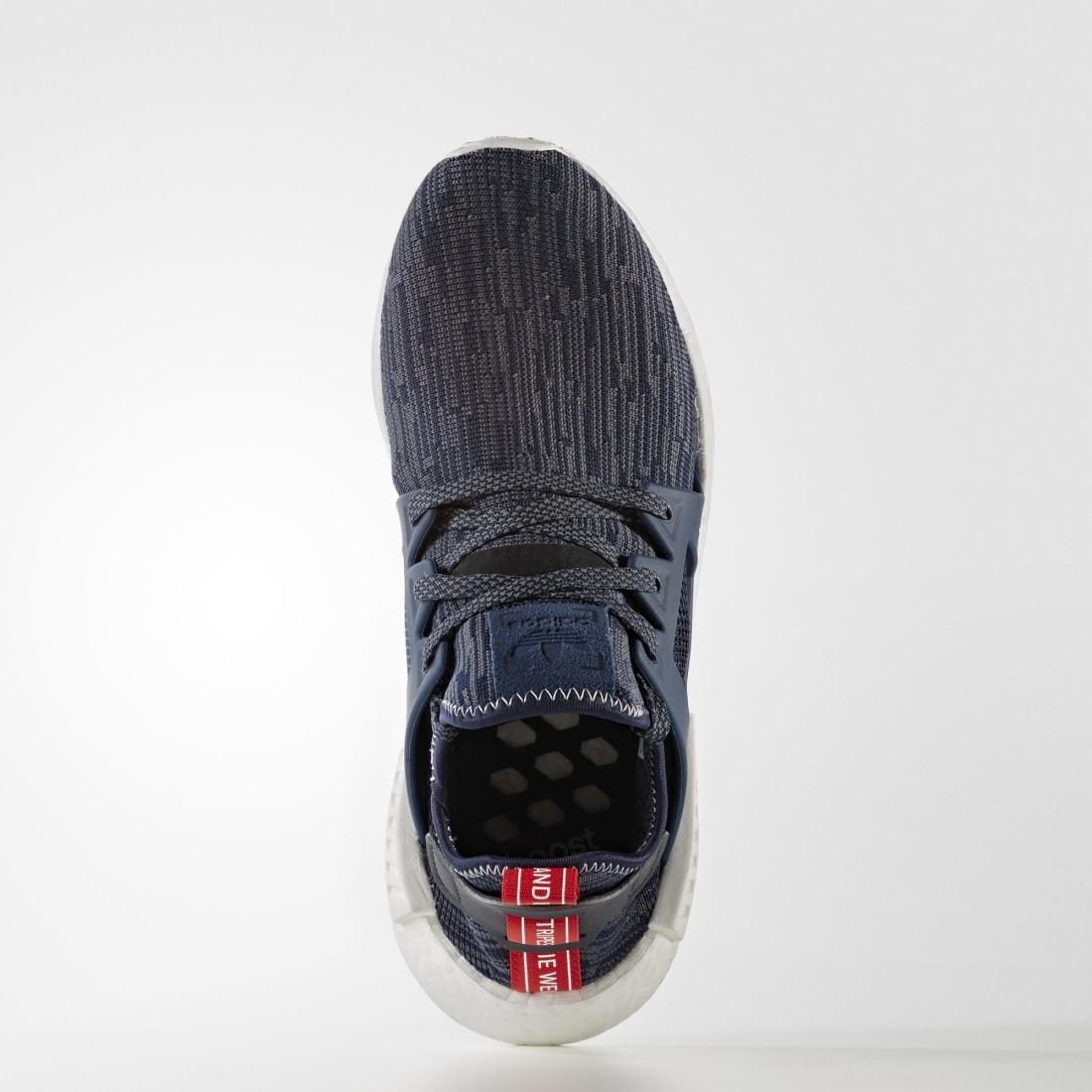 Lightweight Adidas Originals NMD XR1 Olive online shop