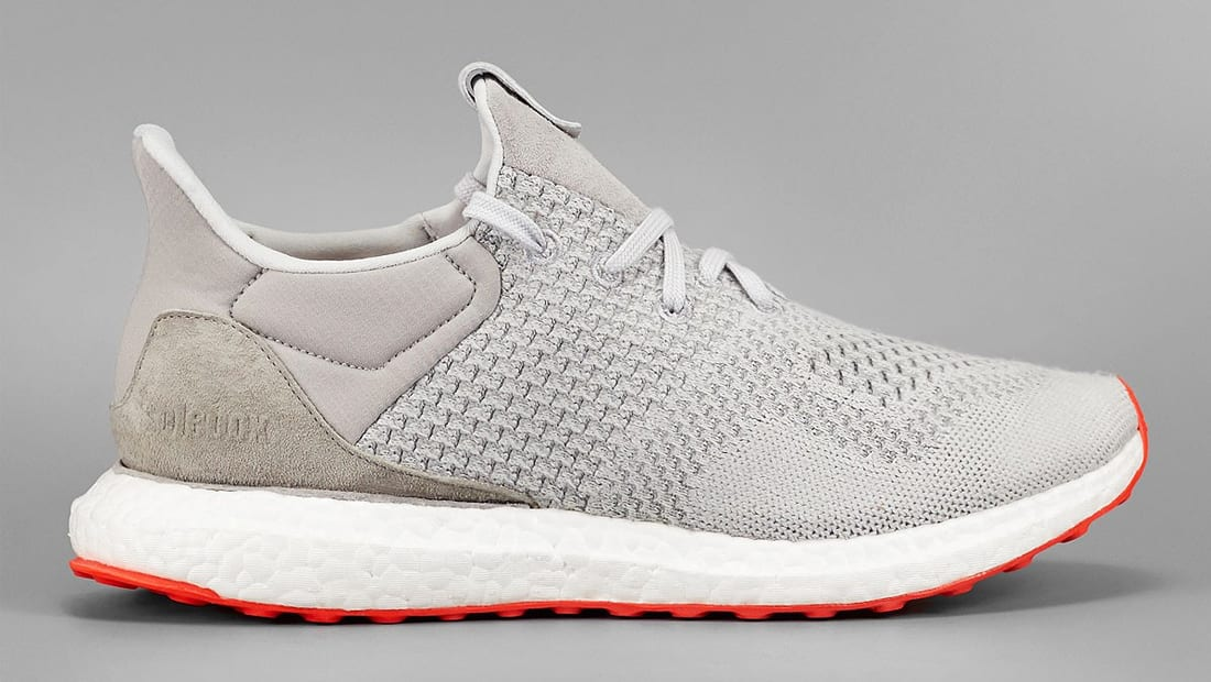 adidas ultra boost uncaged x solebox release time