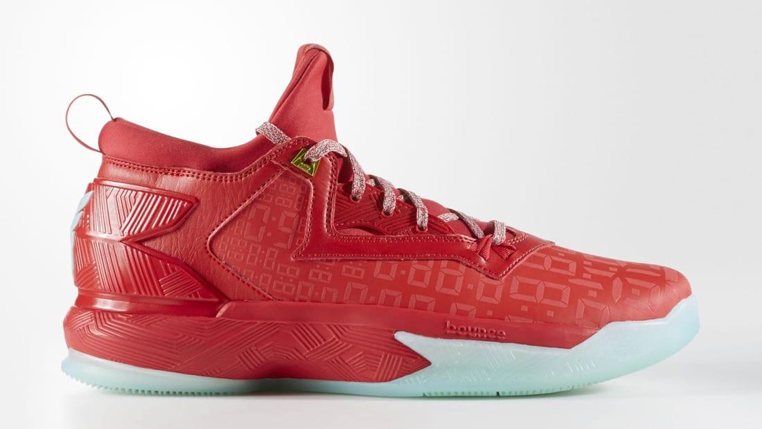 big sale bc72b ff9c6 ... adidas D Lillard 2 ...