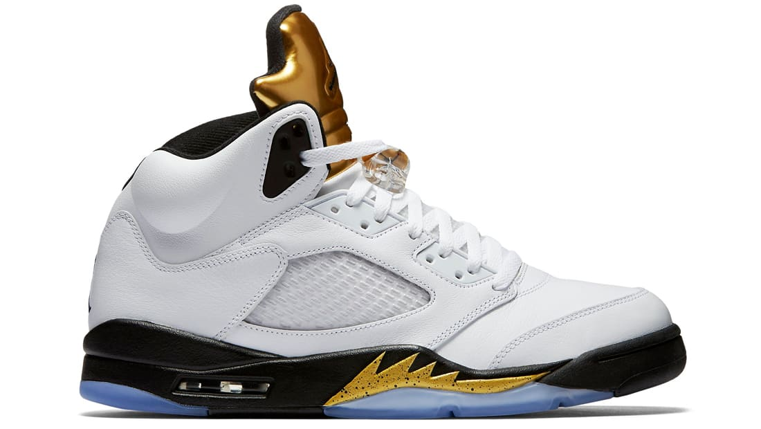 air jordan 5 retro gold medal jordan sole collector