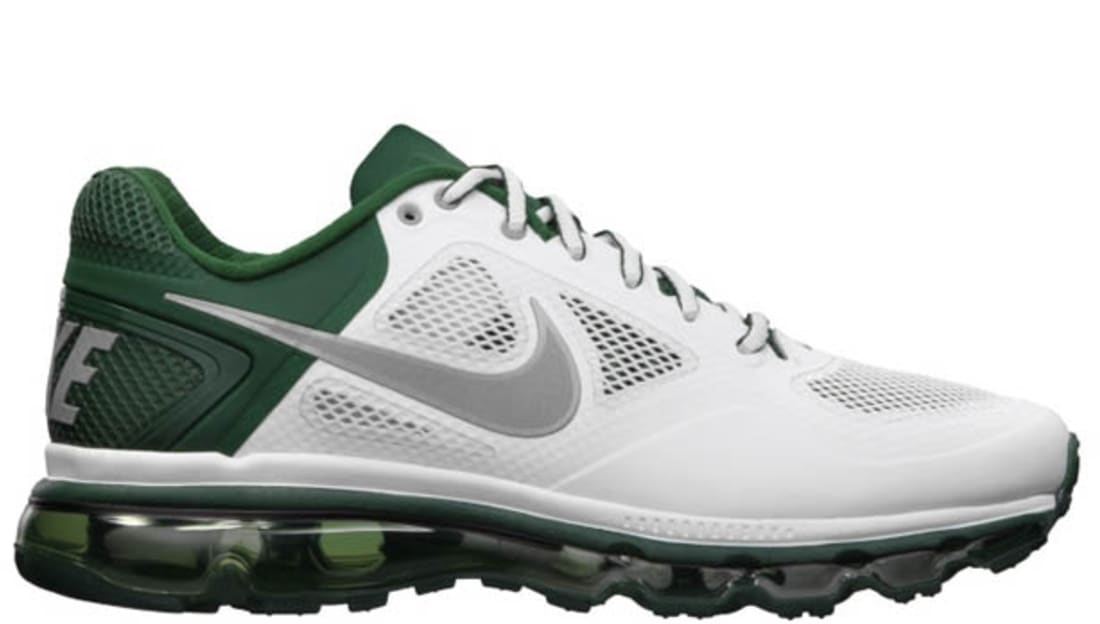 Nike Air Max Trainer 1.3 Breathe NFL New York Jets | Nike | Sole Collector