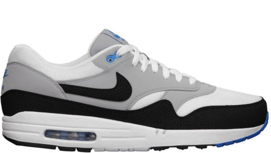 Nike Air Max 90 Womens Shoes Azure White XHTR6