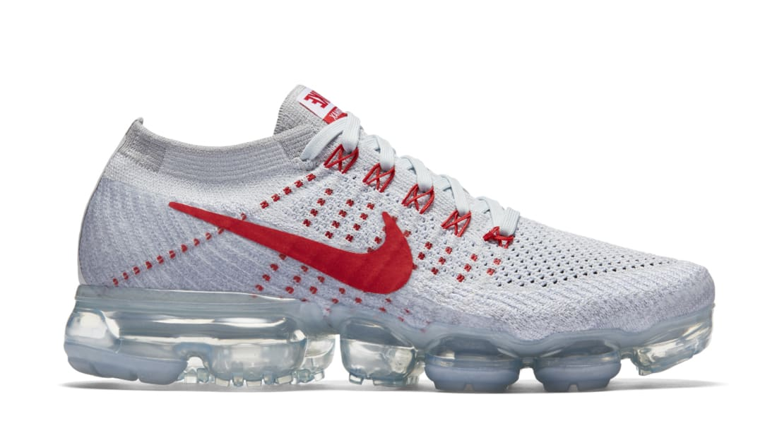 Designers Create Experimental Styles to Match Nike's Air VaporMax