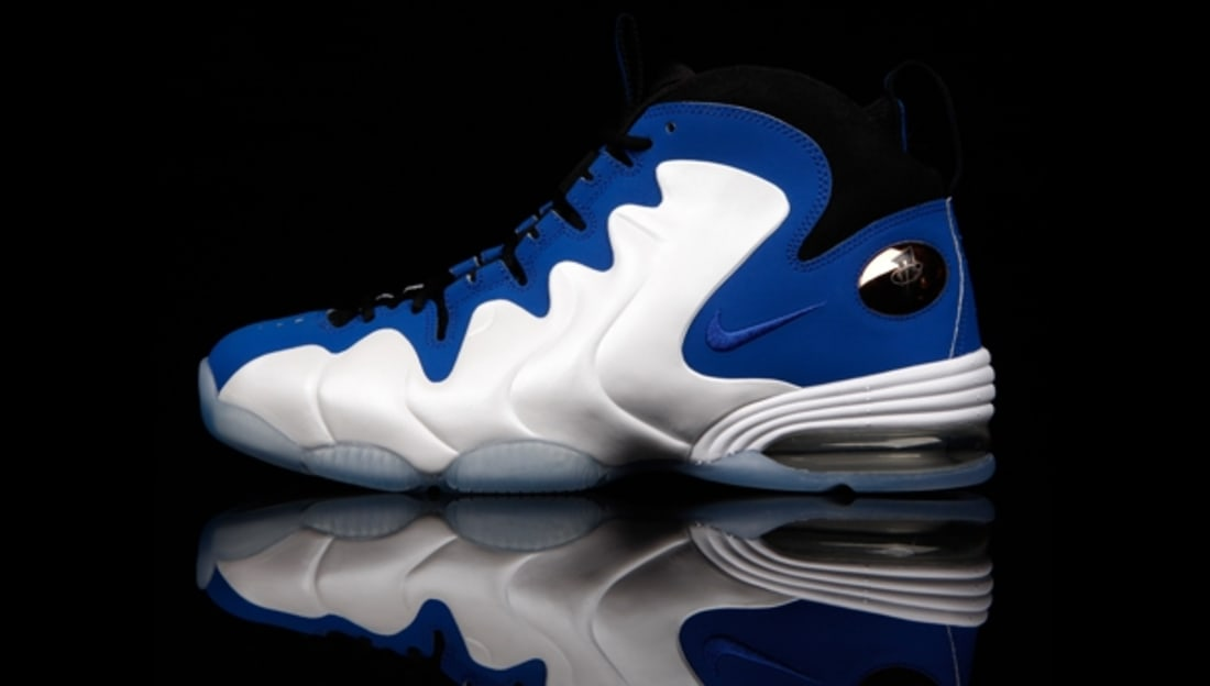 42e79533195 Sole Collector x Nike Air Penny 3 Varsity Royal Nike Sole Collector Air  Jordan 32 Low Air Jordan 1 ...