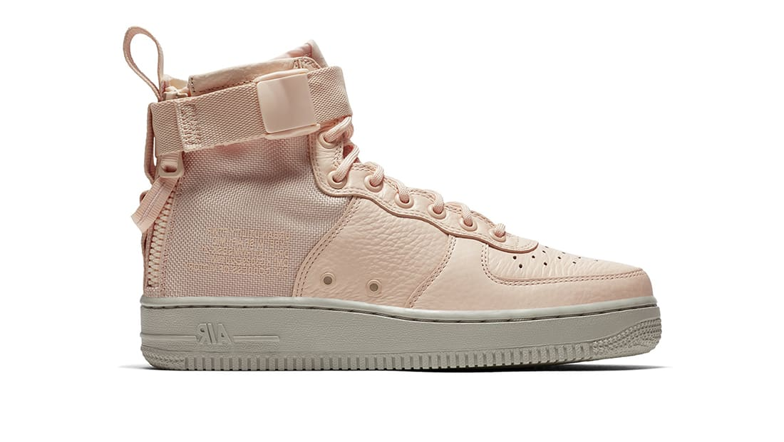 Women\u0027s Nike SF Air Force 1 Mid \