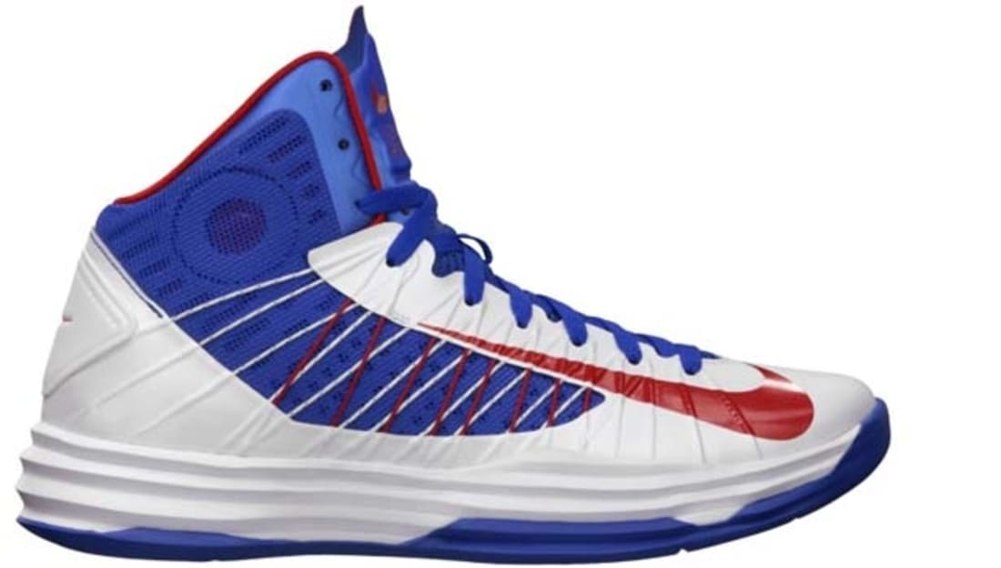 best authentic 63f48 495e8 ... nike lunar hyperdunk 2012 puerto rico home nike sole collector