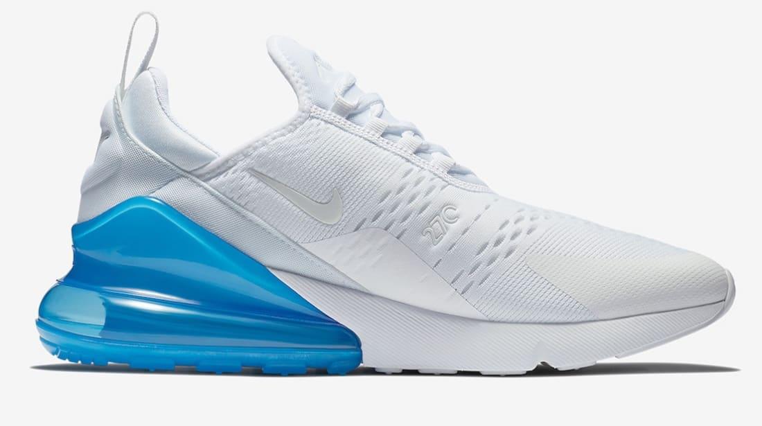 buy online 2411b cdccb Nike Air Max 270