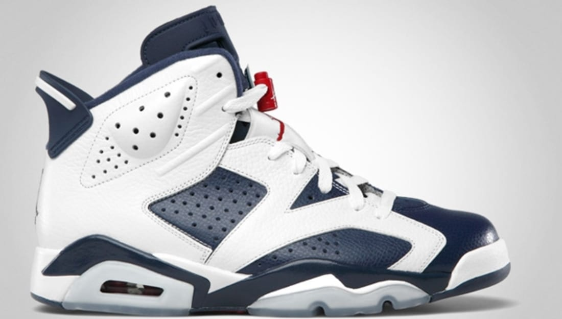 air jordan 6 sole collector shoe