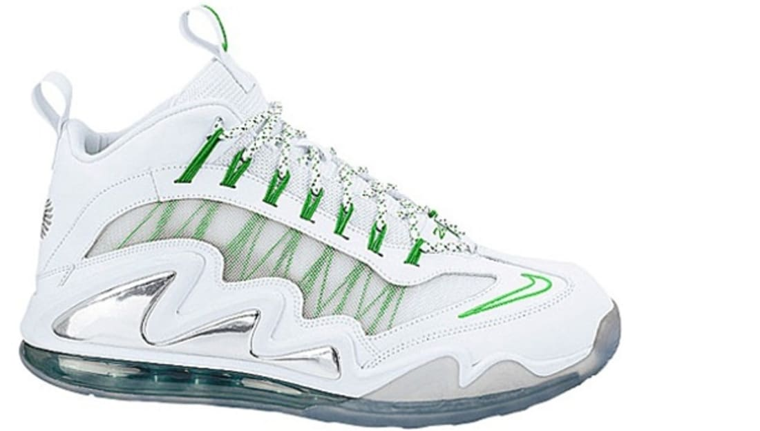 Nike Air Max 360 Diamond Griffey- Green training shoes