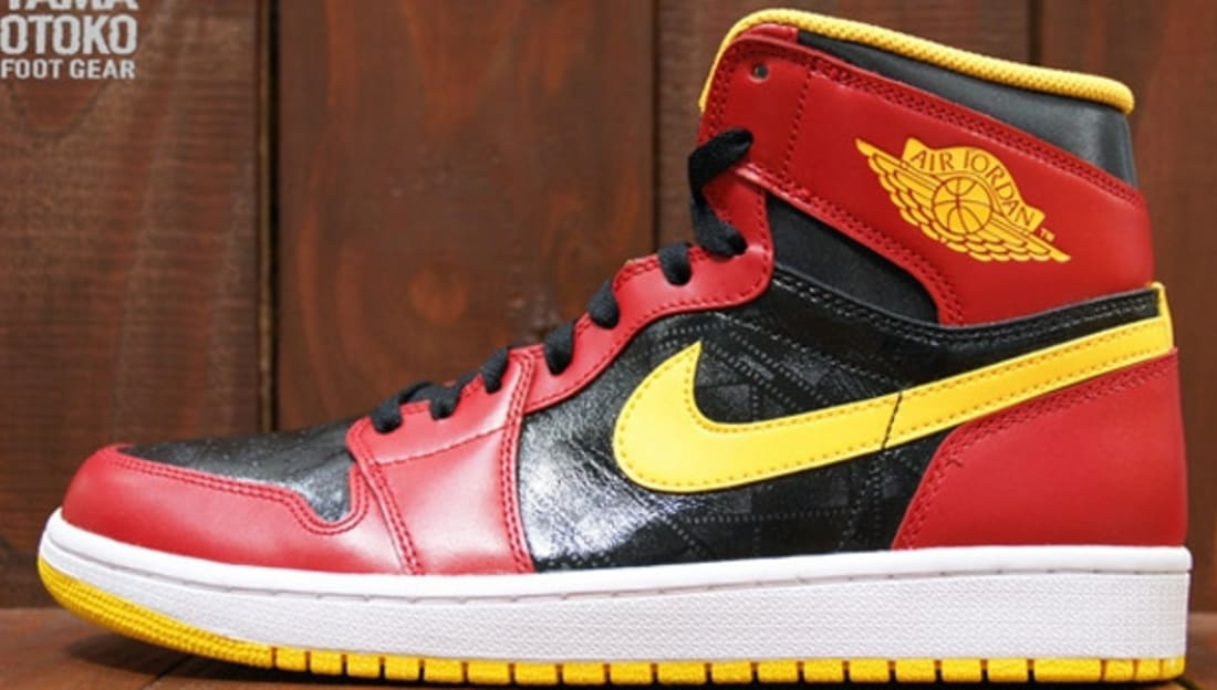 new arrivals 6edd4 70160 Jordan Retro 1 Hawks For Sale | Traffic School Online