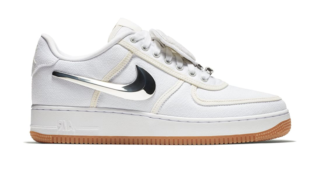 Complexcon Nike Air Force 1 Low White Aq4211100 Top Deals