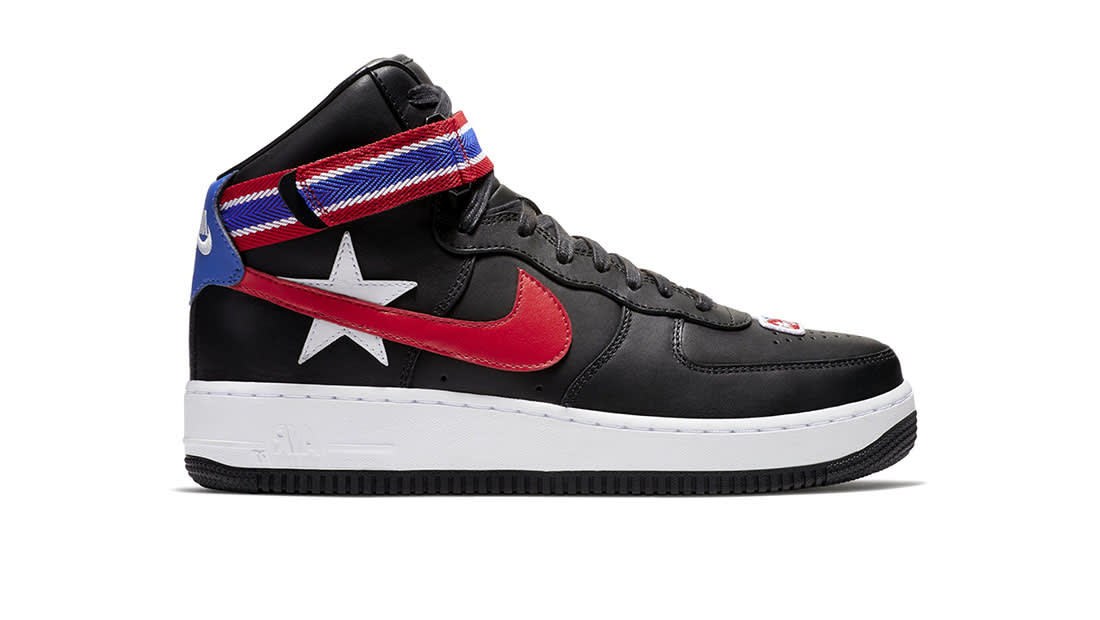 riccardo tisci x nike air force 1 rt collection concepts release