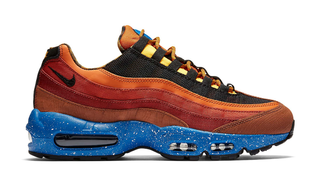 quality design a2dd1 7d422 Nike Air Max 95 ...