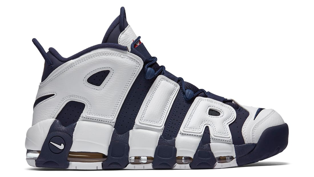 Nike Air More Uptempo Release Price