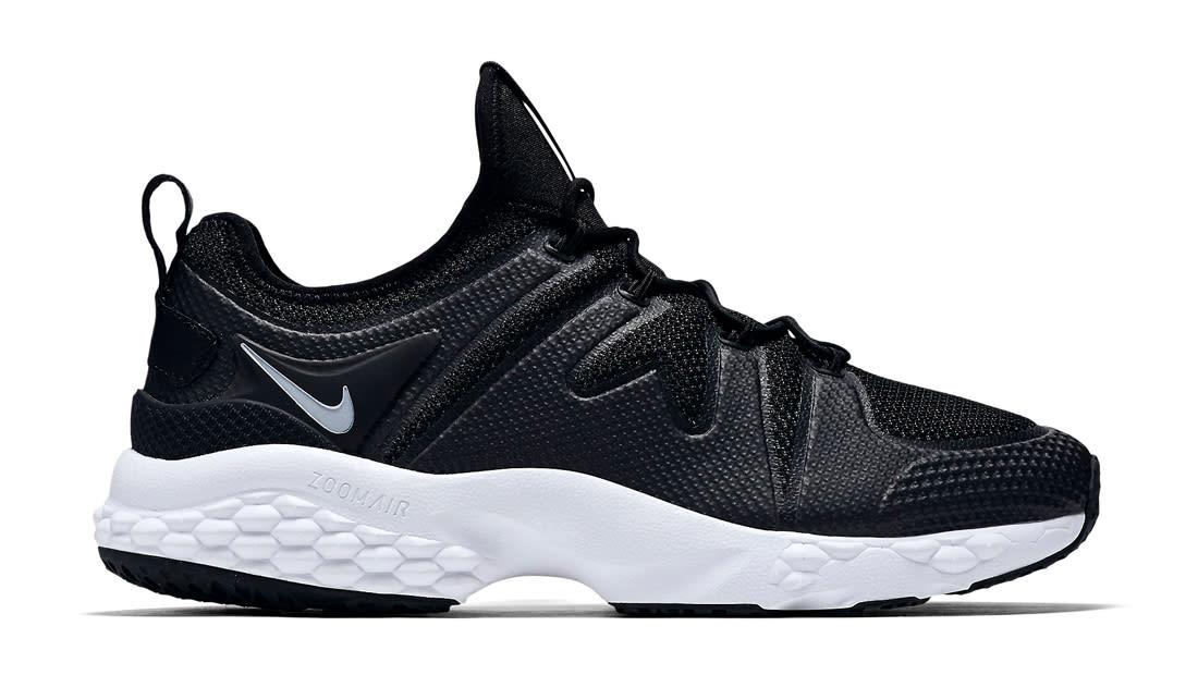 Kim Jones X Nikelab Air Zoom Lwp Black 878223001 TopDeals