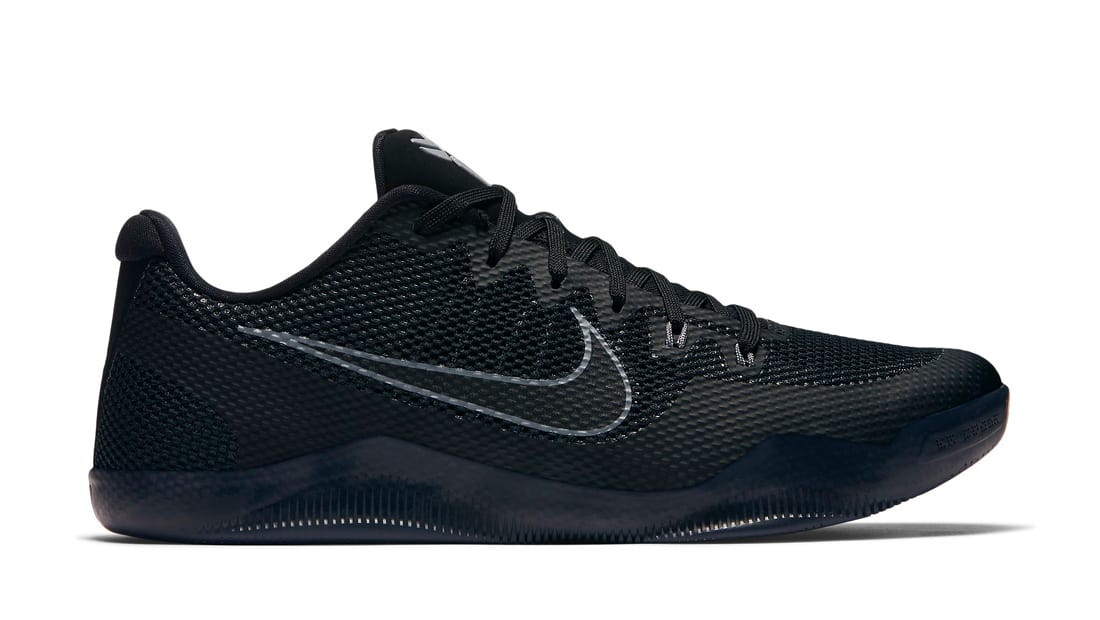 Cheap Priced Nike Kobe 11 Blackout