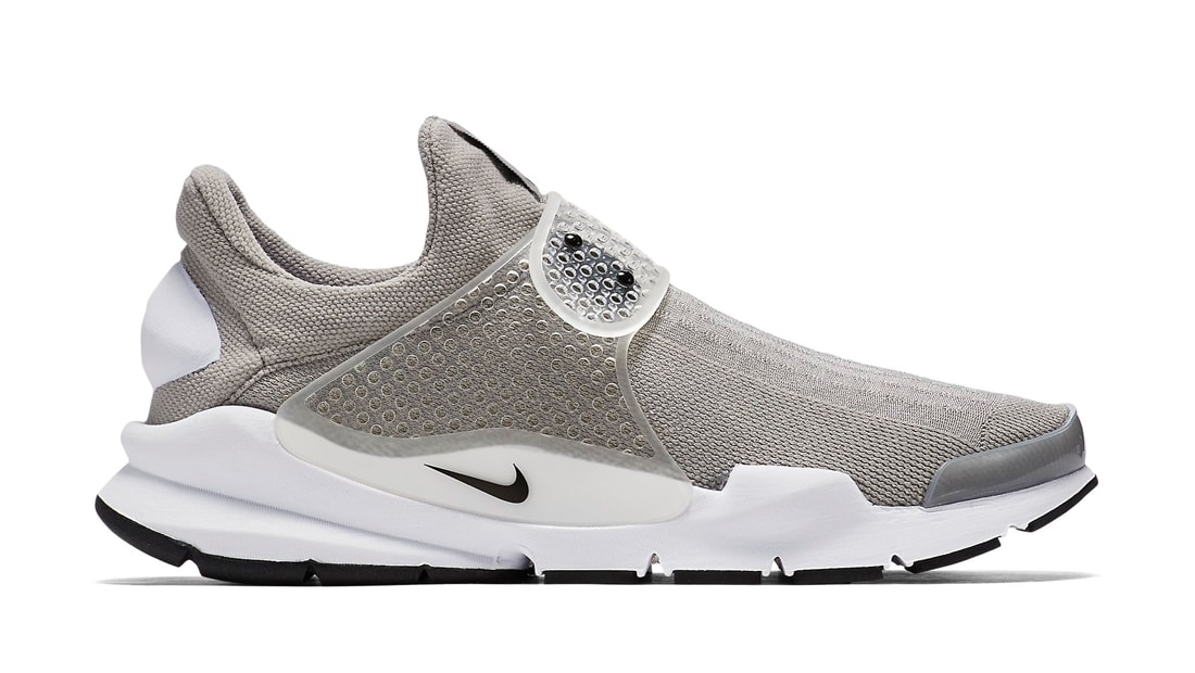 quality design d6301 35fd1 Nike Sock Dart Medium Grey The Sole Supplier Nike Sock Dart (Medium Grey  Black White) Nike Sock Dart ...