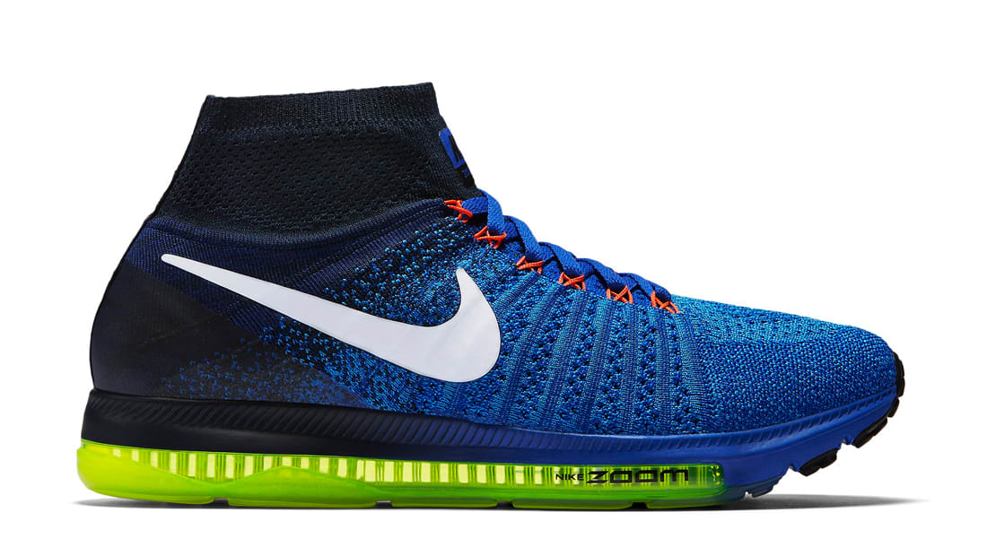 a9049d38eba7c ... Nike Zoom All Out Flyknit ...