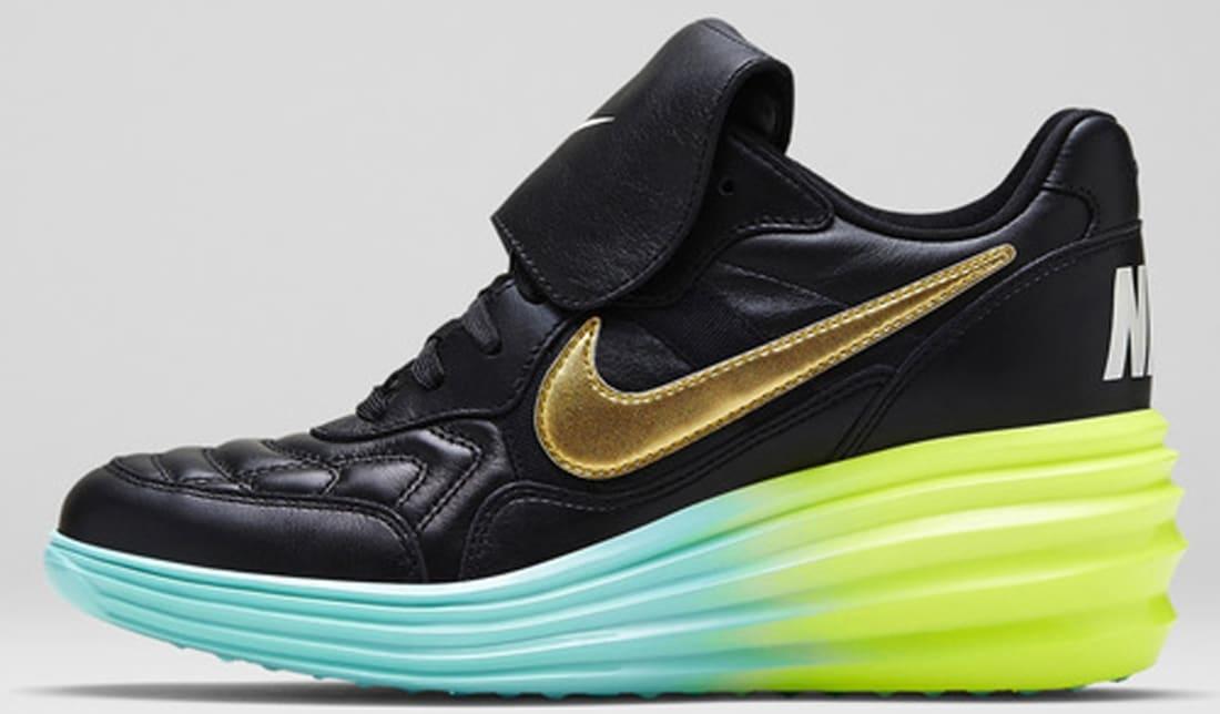Nike Lunartiempo Sky Hi Premium Sneakers