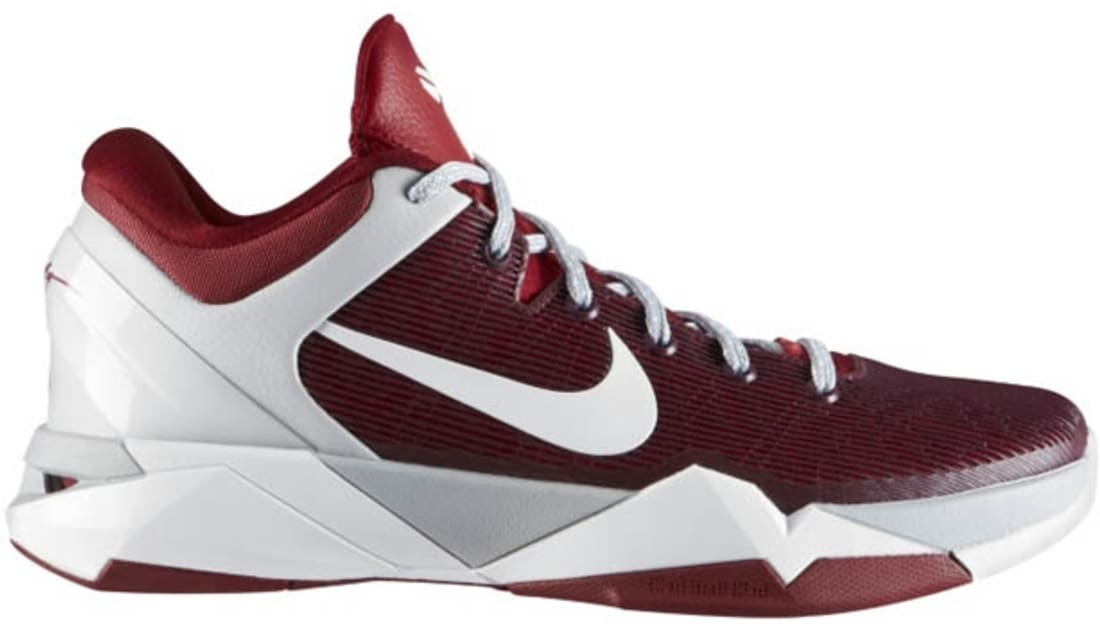 171aa7044433 ... Nike Zoom Kobe 7 Lower Merion Aces Nike Sole Collector ...