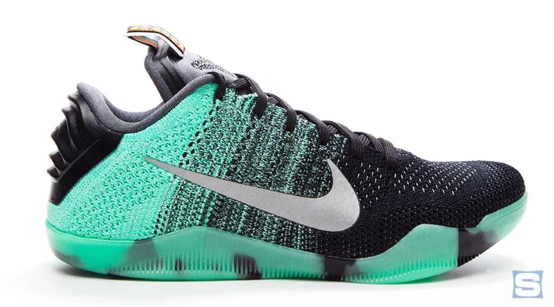 more photos d802d 3c39e ... Elite Low Nike Kobe 11 All-Star Nike Sole Collector ...