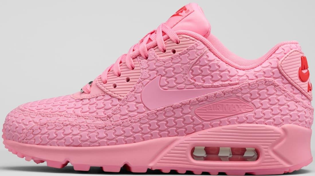 pink nike air max 90 dmb