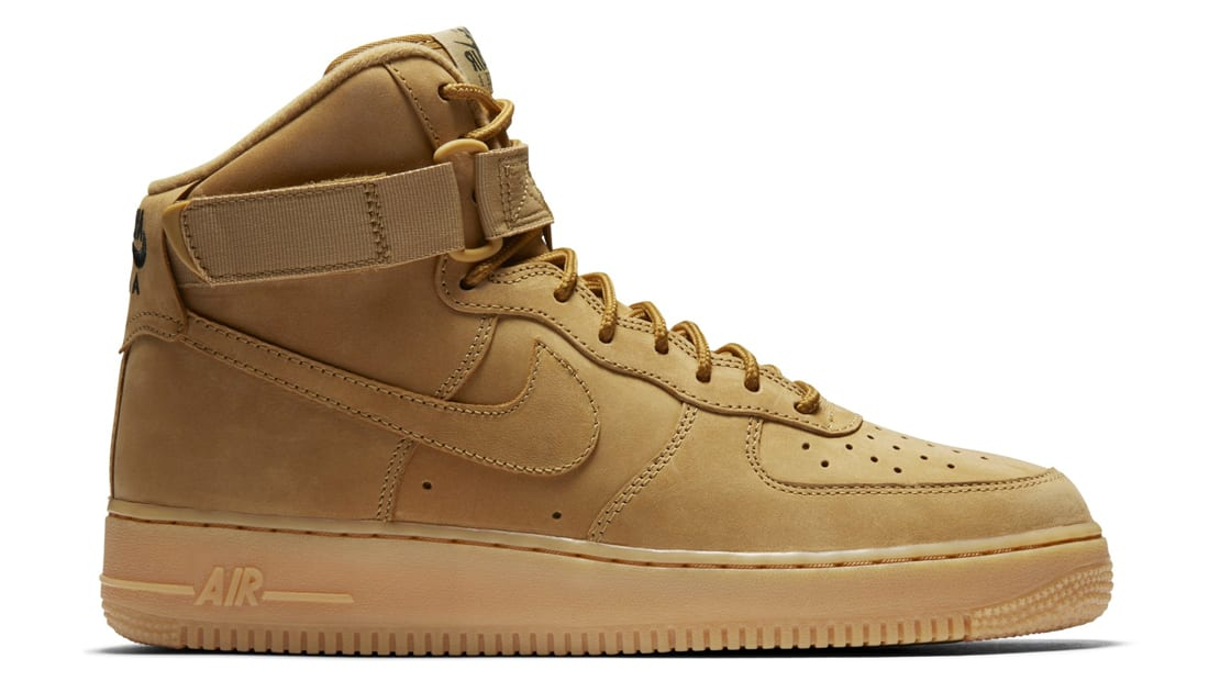 nike air force 2016 released