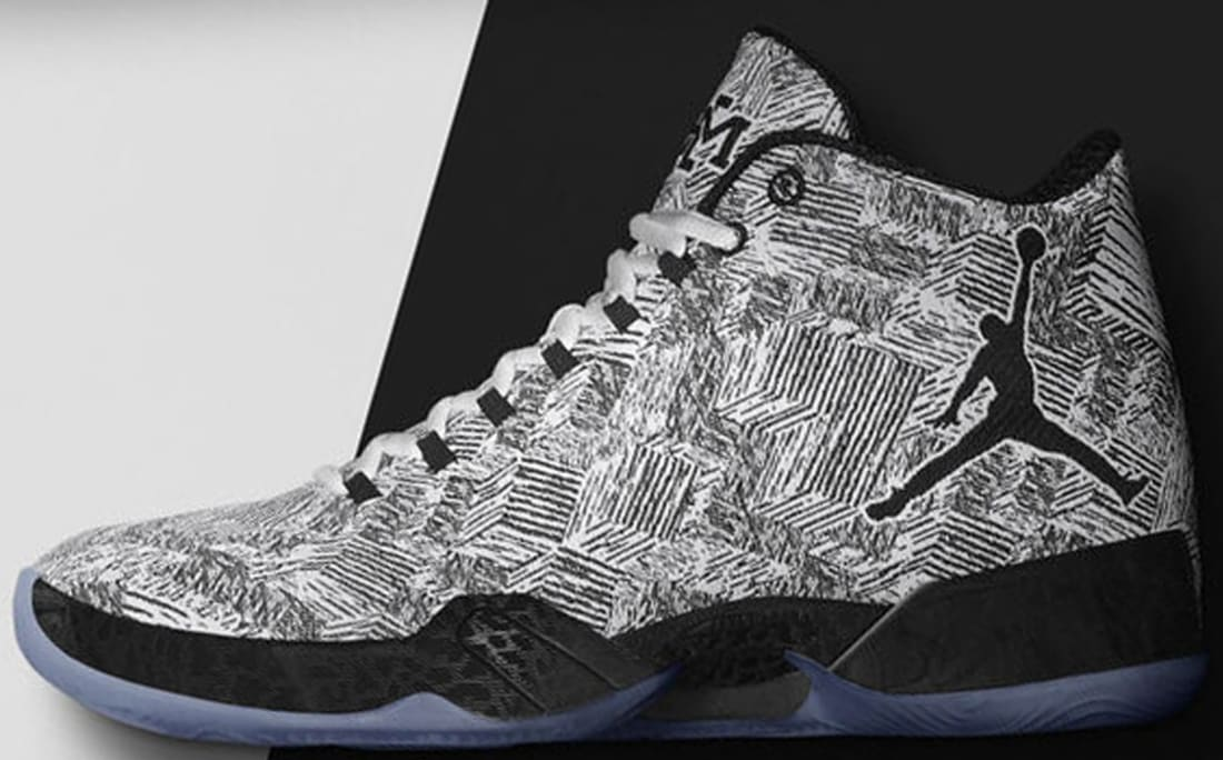 air jordan xx9 bhm for sale